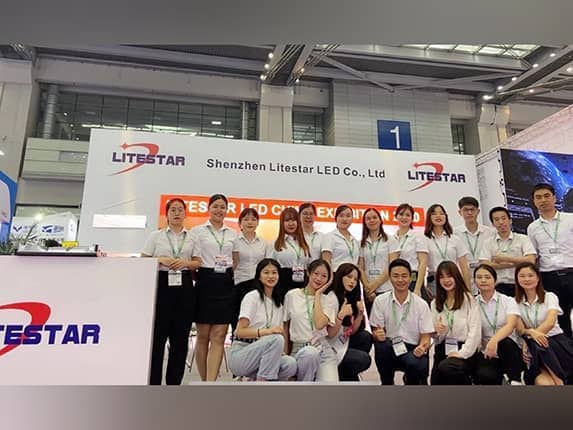 Litestar in LED China 2020